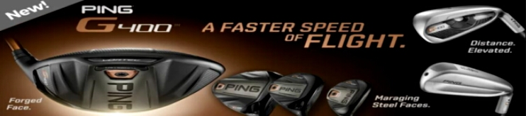 Home of Ping Golf
