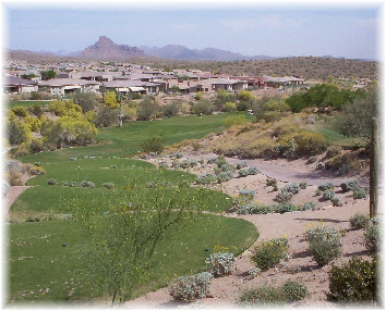 The Golf Club at Eagle Mountain - Fountain Hills, AZ