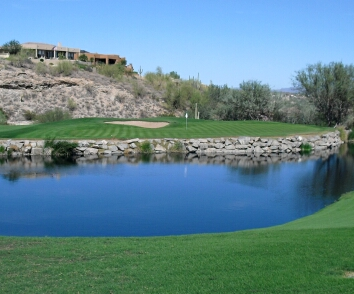 SunRidge Canyon Golf Club - Fountain Hills, AZ