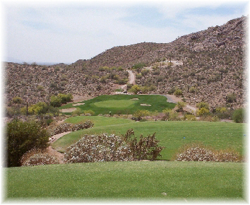Gold Canyon Golf Resort - Gold Canyon, AZ