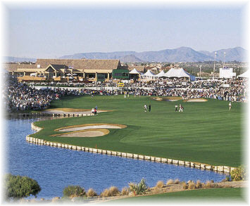 TPC of Scottsdale (Stadium Course)