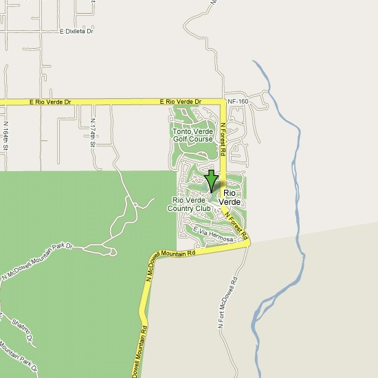 Click here to see full map of Rio Verde...