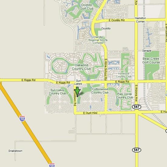 Arizona Golf Phoenix Golf Courses Scottsdale Golf Courses Sun Lakes
